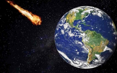 Cientistas consideram usar explosões nucleares para proteger Terra de asteroides