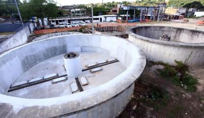Investimento de R$ 14, 4 milhões em obras