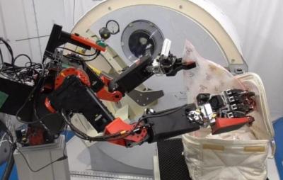 Startup japonesa quer substituir astronautas por robôs humanoides