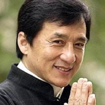 O que aconteceu com o ator Jackie Chan?