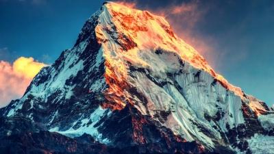 Fatos desconhecidos sobre o Monte Everest