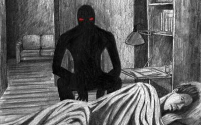 Espíritos enganadores e de demônios atuando