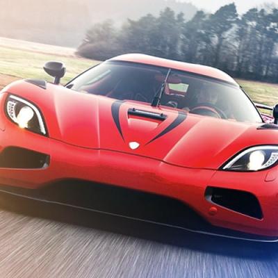 Conheça os carros mais rápidos do mundo na atualidade