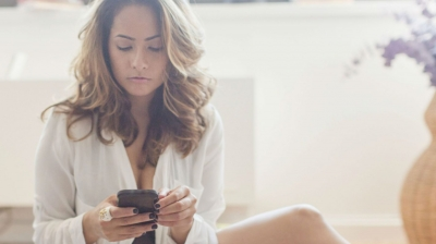 Mensagens impactantes para conquistar uma mulher por telefone