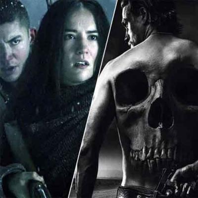 6 Séries que todo fã de 'Vikings' e 'The Last Kingdom' deveria assistir