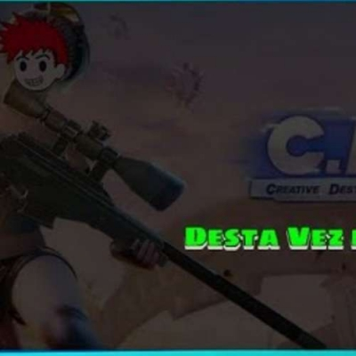 Live da Semana - Mais Creative Destruction!