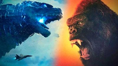 Godzilla vs Kong 2: Vai ser lançado?