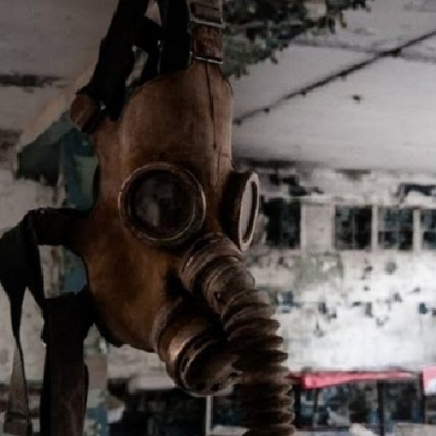 O que de fato aconteceu na cidade fantasma radioativa de Chernobyl
