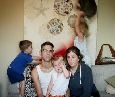 Veja algumas imagens que vão fazer você desistir de ter filhos #2