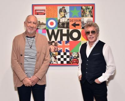 The Who revela detalhes do novo álbum