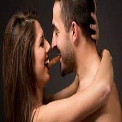 Sexo e chocolate: dupla ajuda a emagrecer e mais 4 benefícios