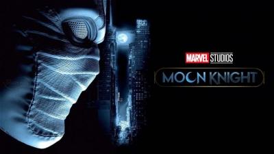 Novidades sobre a nova série da Marvel, Cavaleiro da Lua