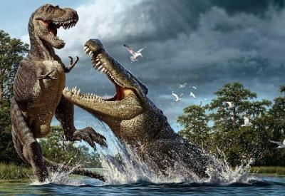 Conheça os ancestrais de alguns animais modernos