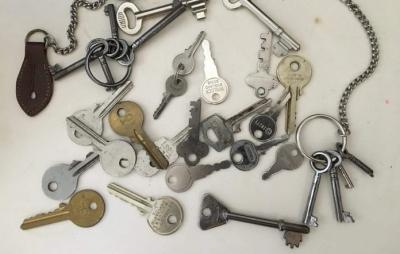 Pesquisadores descobrem como abrir fechaduras usando som