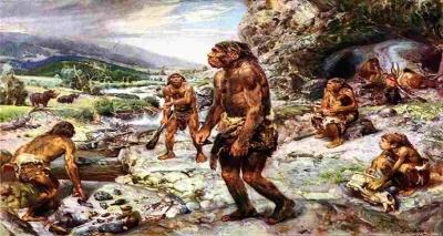A mudança climática provavelmente causou a extinção das primeiras espécies human