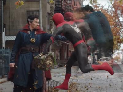 Homem-Aranha: Sem Volta Para Casa ganha trailer após vazamento