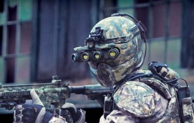 Ciborgues farão parte das Forças Armadas dos EUA até 2050, diz estudo