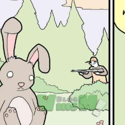 Princípios na caça