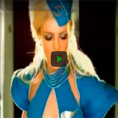 O melhor cover da Britney Spears que você verá hoje
