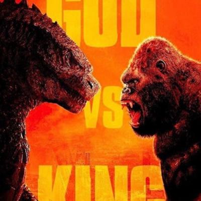 GODZILLA VS KONG: Assista ao trailer oficial do filme