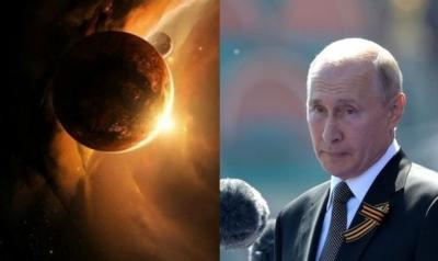 Presidente Putin declara