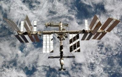 Vazamento da Estação Espacial Internacional é desvendado