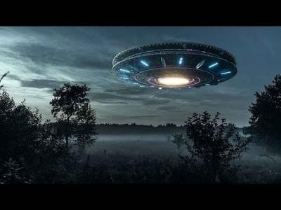 Os OVNIs provavelmente não foram construídos por humanos, afirmam os cientistas
