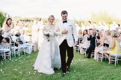 Como são os casamentos ao redor do mundo?