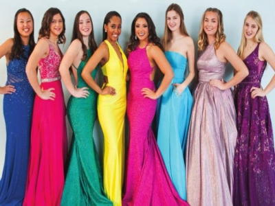9 Dicas de Vestidos Maravilhosos Para Festas 2020 - Ela Veste Preto...