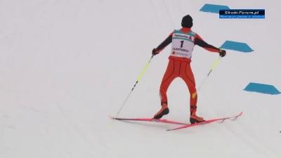 Adrian Solano é pior esquiador dos últimos tempos?