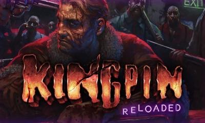 Jogo remasterizado Kingpin Reloaded tem trailer revelado