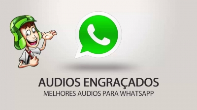 Os Áudios  do whatsapp #1