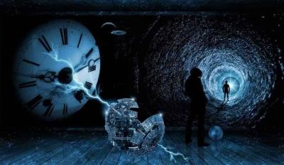 Físicos afirmam que é possível viajar no tempo,