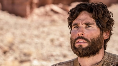 Novela Jesus da Record bate recorde de audiência na Argentina