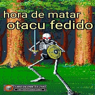 Esqueleto que bate em Otaku