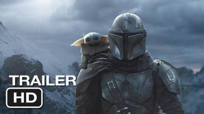 Mandalorian ganha trailer da 2ª temporada, assista