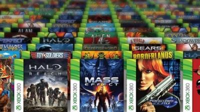Site elege os 25 melhores games do Xbox-360, você se lembra deles?