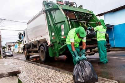 Cidade limpa também previne doenças