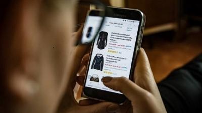 Consumidores online brasileiros preferem o uso de smartphones