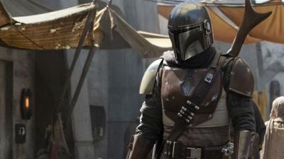 The Mandalorian, série de Star Wars, mostrará a origem da Primeira Ordem