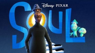 Soul, o novo filme da Pixar vai estrear direto no Disney+ de graça