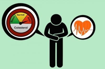 Quais são os Riscos do Colesterol Alto