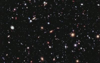 Universo pode estar se expandindo mais rápido do que imaginávamos