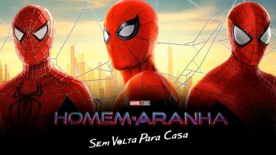 Homem-Aranha 3: Teaser confirma título oficial do filme em português
