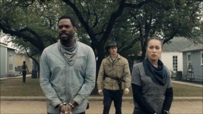 Fear The Walking Dead: Liberado trailer da 6ª temporada