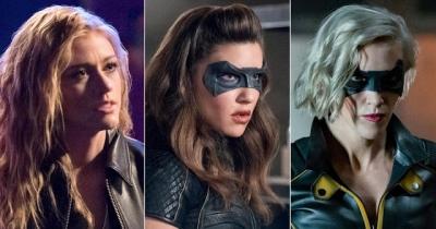 Arrow ganhará série derivada focada em personagens femininas