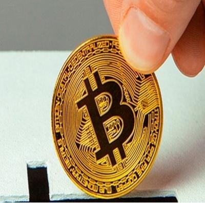 Faraó dos bitcoins transferiu R$ 72,3 milhões