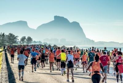 Calendário 2019: corridas na América do Sul, Central e no Caribe
