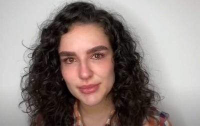 Chorando, Kéfere encerra o seu canal no Youtube