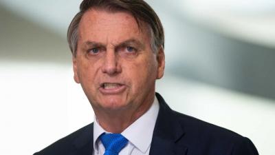 Bolsonaro diz que só tomará vacina aceita na Europa e nos Estados Unidos